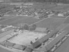 改築前の旧校舎全景(1983年6月撮影)