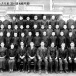 昭和15年3月卒業(男子)