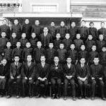 昭和16年3月卒業(男子)