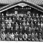 昭和19年3月卒業