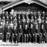 昭和21年3月卒業(男子)