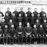 昭和11年3月卒業(男子)