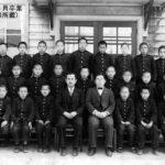 昭和12年3月卒業(男子)