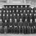 昭和13年3月卒業(男子)